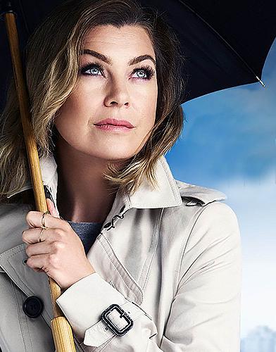 Grey's Anatomy season 12 Poster