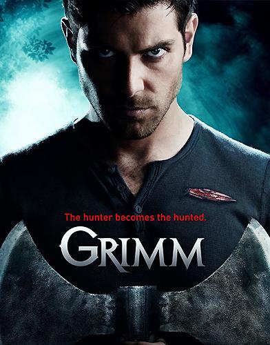 Grimm  Season 3 poster