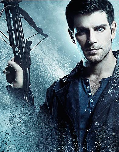 Grimm season 6 Poster