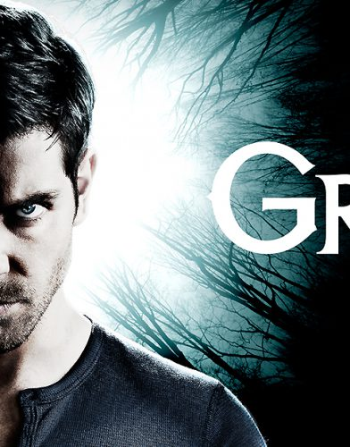 Grimm tv series Poster