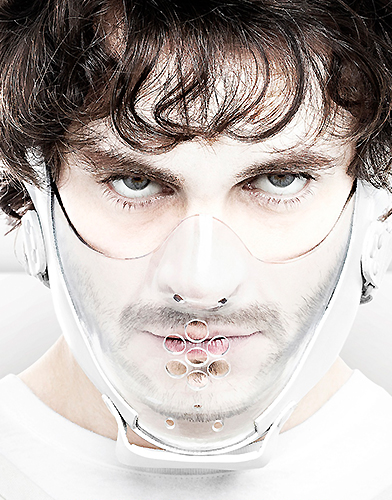 Hannibal season 2 Poster