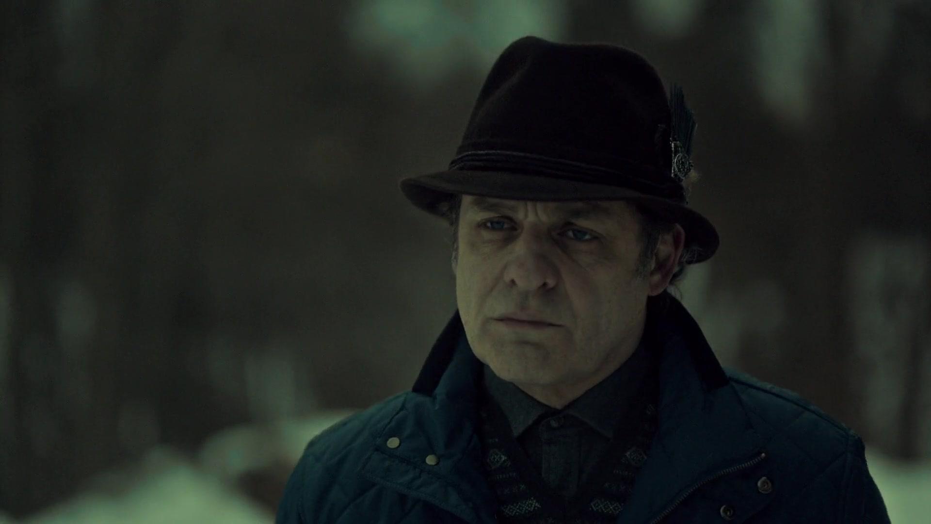 TV Show Hannibal Season 2  Today's TV Series  Direct Download Links