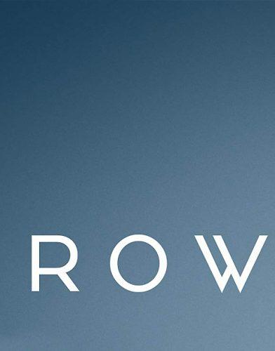 Harrow tv series poster