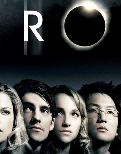 Heroes tv series poster