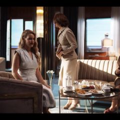 High Seas (Alta mar) Season 2 screenshot 4