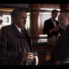 High Seas (Alta mar) Season 2 screenshot 8