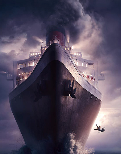 High seas season 3 poster