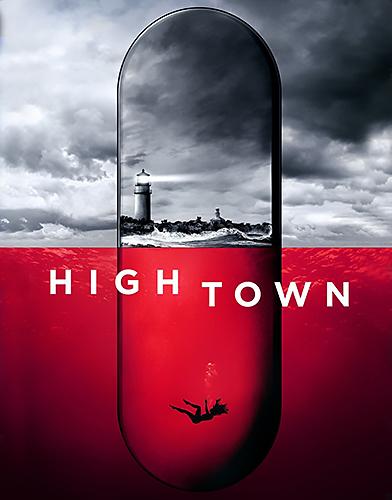 Hightown Season 1 poster
