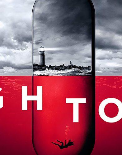 Hightown tv series poster
