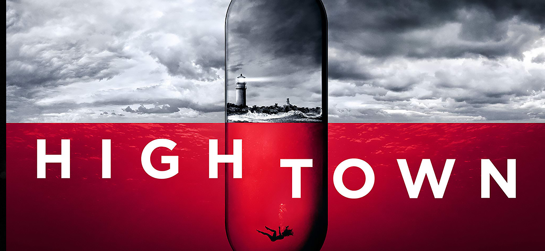 Hightown Season 1 tv series Poster
