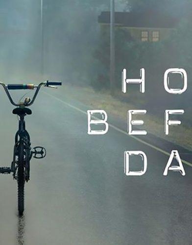 Home Before Dark tv series poster