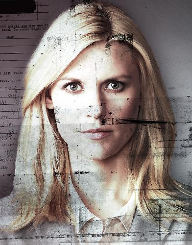 Homeland season 5 Poster
