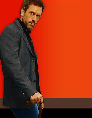House M.D. season 3 Poster