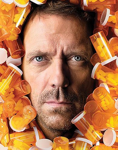 House M.D. season 5 Poster