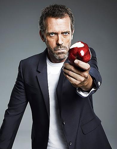 House M.D.  Season 7 poster