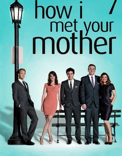 Tv Show How I Met Your Mother Season 1 Today S Tv Series Direct Download Links