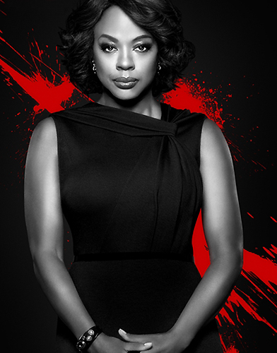 How To Get Away With Murder season 2 Poster