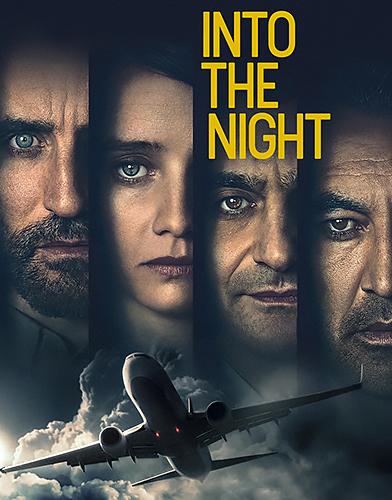 Into the Night Season 1 poster