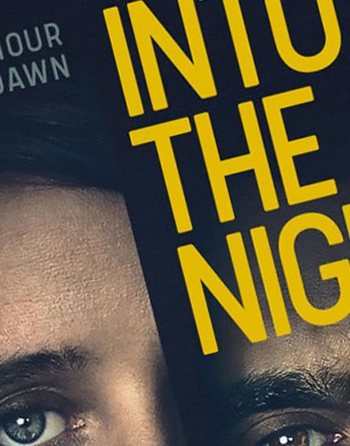 Into the Night tv series poster