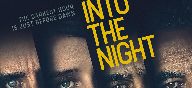 Into the Night Season 1 tv series Poster