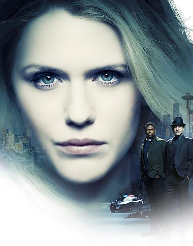 The InBetween Season 1 poster