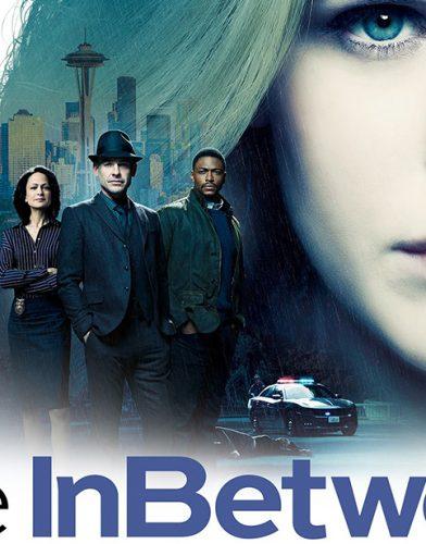 The InBetween tv series poster