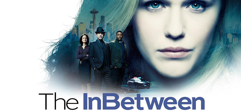 The InBetween Season 1 tv series Poster