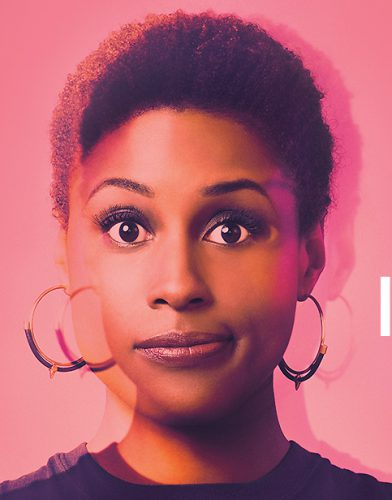 Insecure tv series poster