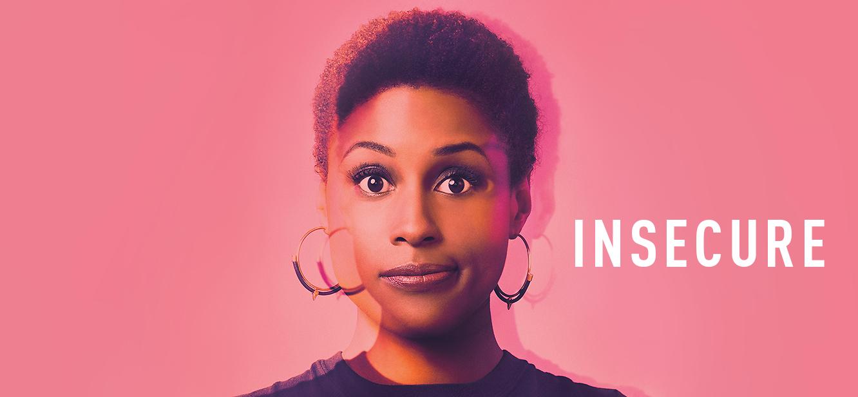 Insecure Season 3 tv series Poster
