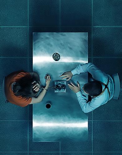 Interrogation Season 1 poster