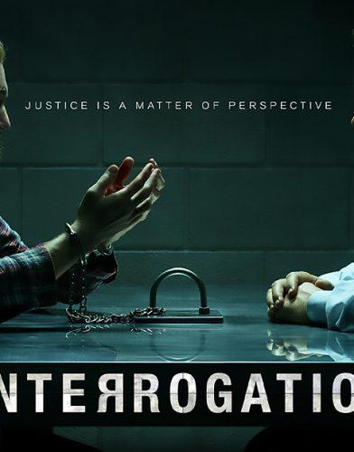 Interrogation tv series poster