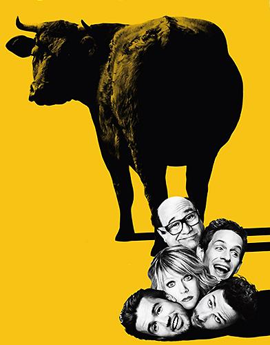 It's Always Sunny in Philadelphia Season 4 poster