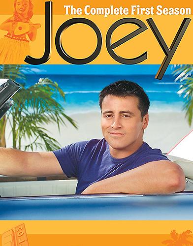 Joey season 1 Poster