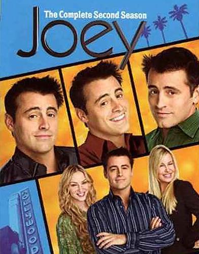 Joey Season 2 poster