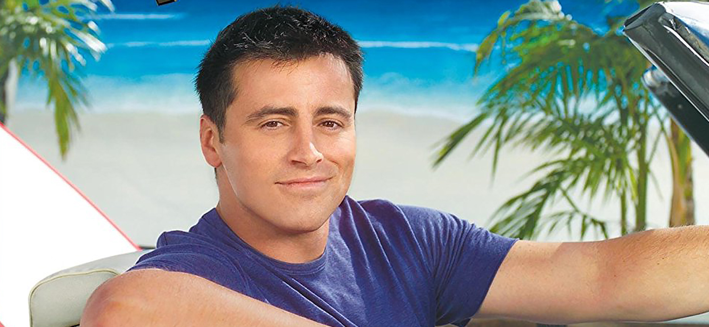Joey Season 1 tv series Poster