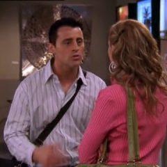 Joey Season 1 screenshot 2