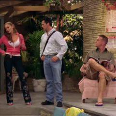 Joey Season 1 screenshot 3