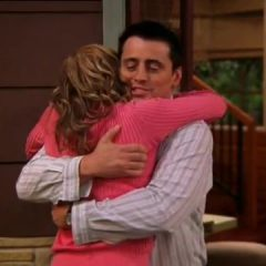 Joey Season 1 screenshot 4