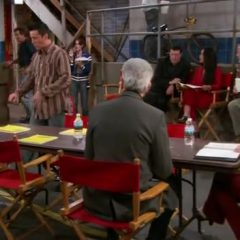 Joey Season 1 screenshot 8