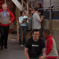 Joey Season 1 screenshot 6