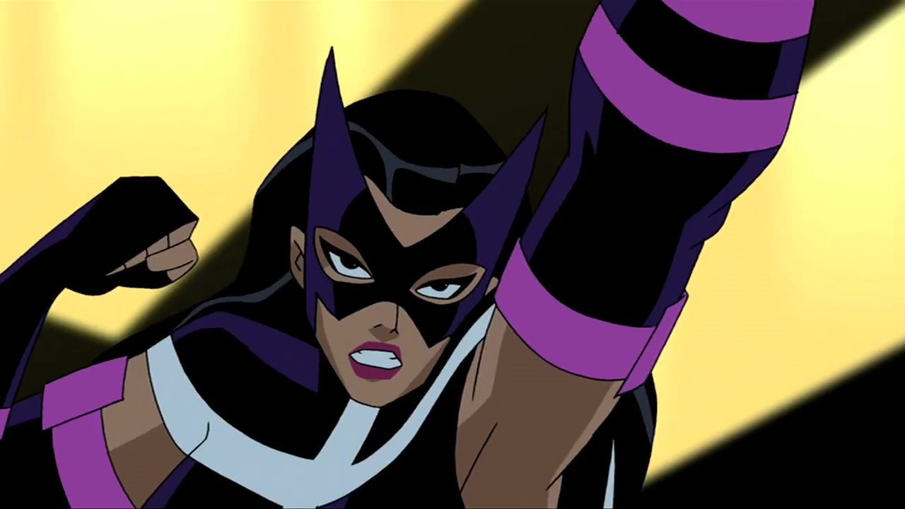 TV Show Justice League Unlimited Season 2. Today's TV ...