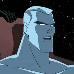 Justice League Unlimited Season 1 screenshot 10