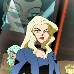 Justice League Unlimited Season 1 screenshot 8