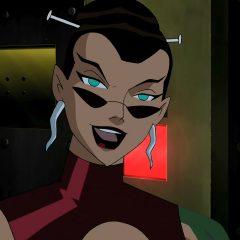 Justice League Unlimited Season 1 screenshot 9