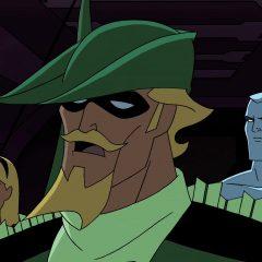 Justice League Unlimited Season 1 screenshot 11
