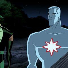 Justice League Unlimited Season 1 screenshot 1
