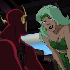 Justice League Unlimited Season 1 screenshot 5