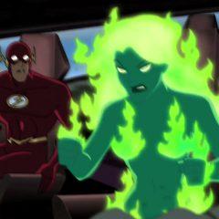 Justice League Unlimited Season 1 screenshot 6