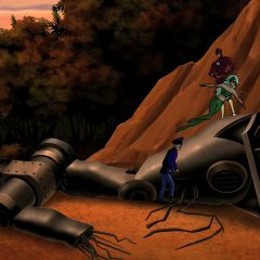 Justice League Unlimited Season 1 screenshot 7