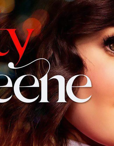 Katy Keene tv series poster